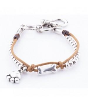 SA262 Bracelet Metal Hound...