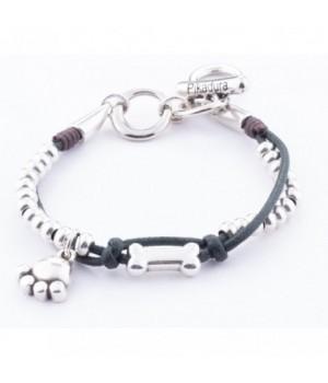 SA263 Bracelet Metal Hound...