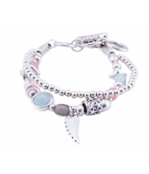 AG271 Bracelet Angel Double