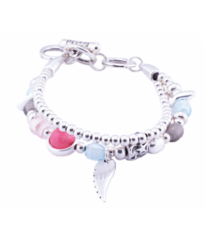 AG272 Bracelet Angel Double...