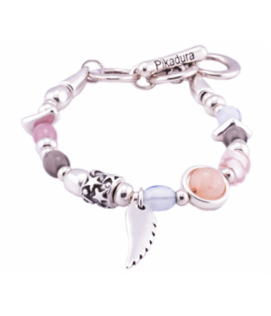 AG278 Bracelet Angel Simple...