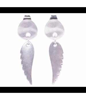 AG289 Earring Angel Pressure