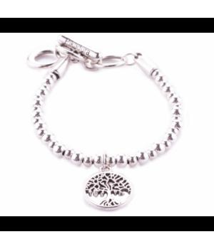 BS323 Bracelet Basic Life