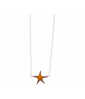 EST372 Choker Color Star...