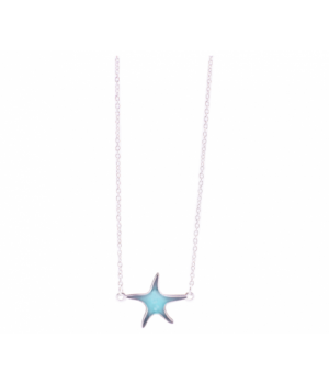 EST373 Choker Color Star...
